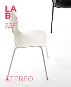 thumbnail of LAB coll. Stereo chair