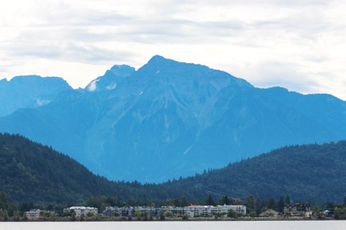 things to do in Harrison Hot Springs