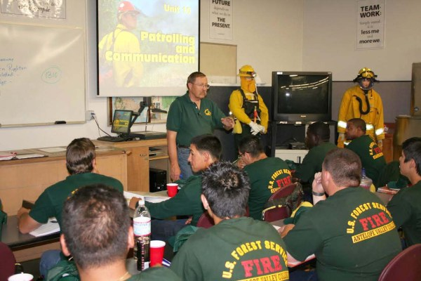 AVC Fire Technology Programs to Hold Information Sessions ...