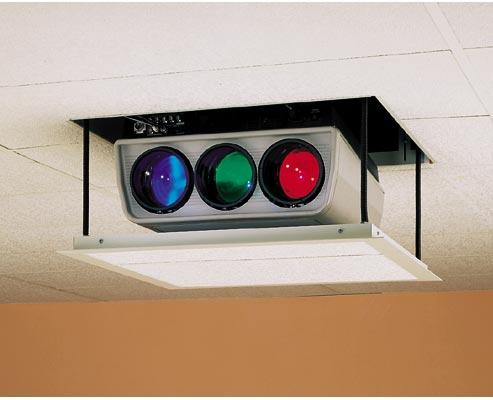 draper unimount projector mount for lcd dlp video projectors