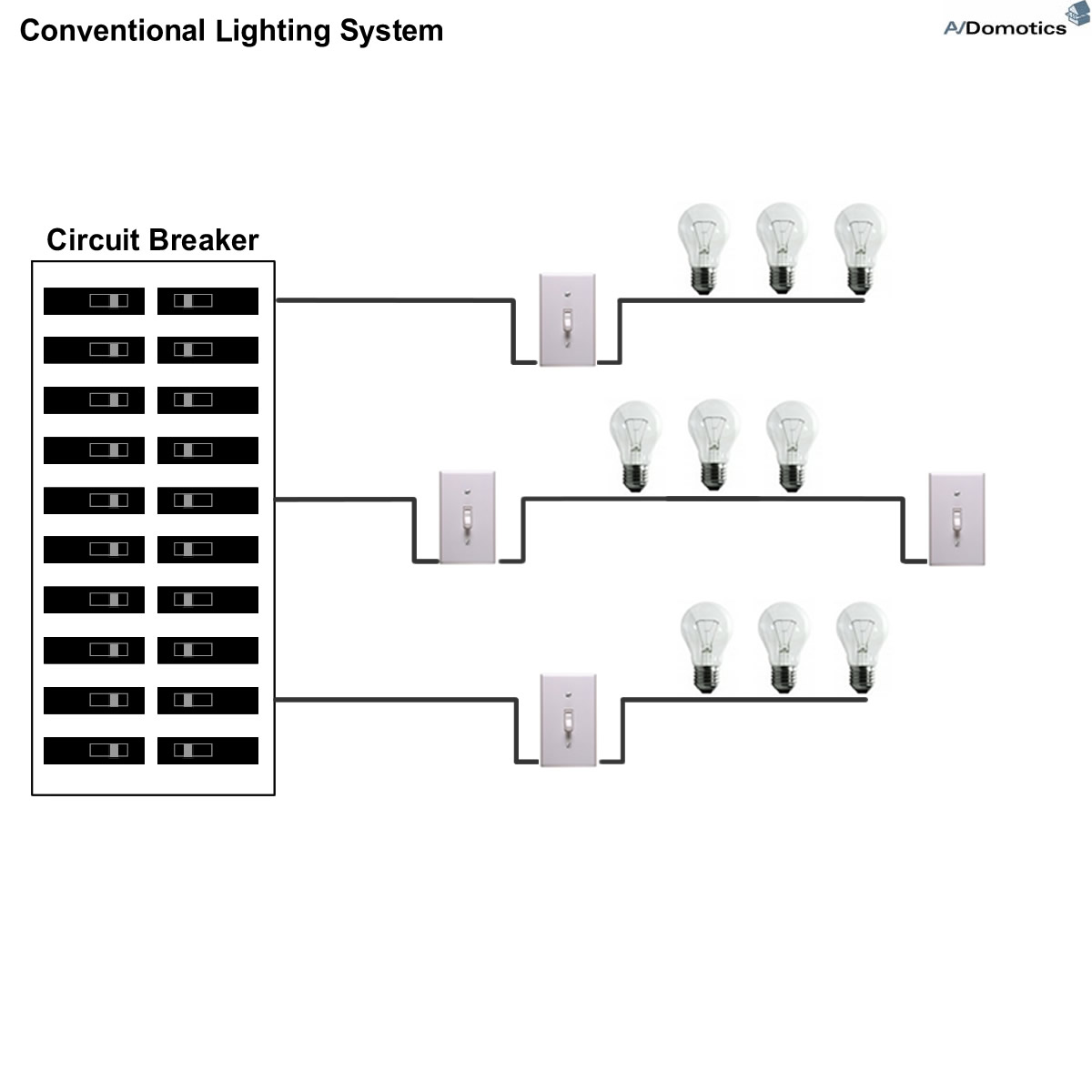 Dusk To Dawn Light Control Schematic
