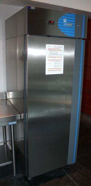 Armoire Refrigeree Positive De Marque Bonnet Groupe