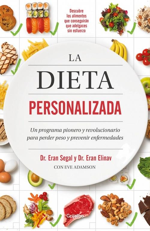 disenar dieta personalizada