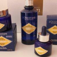 Opinión de la Crema Preciosa Siempreviva de L'Occitane
