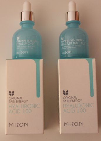 Hyaluronic Acid 100 Mizon