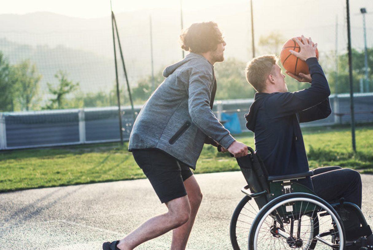 projet social Maison Léonard de Vinci habitat inclusif handicap Quimper