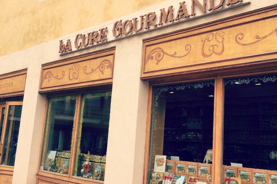 """Article """"Annecy: nos bonnes adresses"""" paru sur www.avecpanache.ch"""