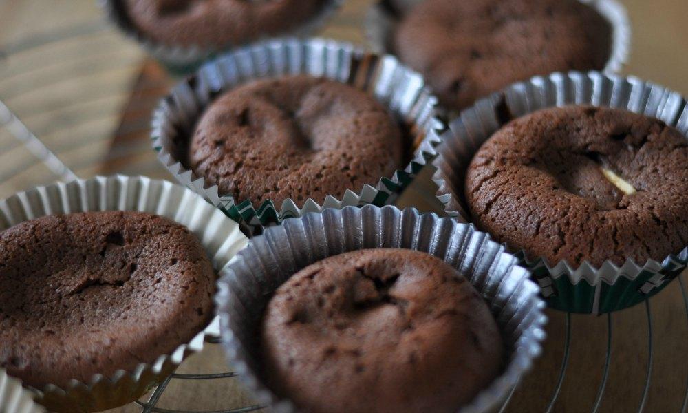 """Billet """"Petits gâteaux au chocolat"""" paru sur www.avecpanache.ch"""