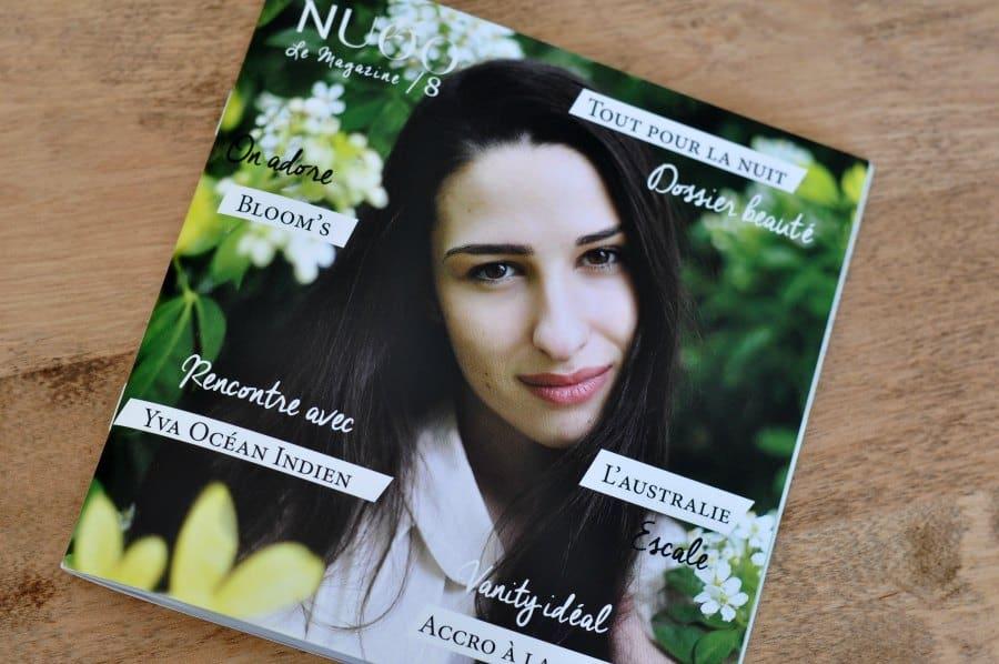 """Billet """"Nuoo Box"""" paru sur www.avecpanache.ch"""