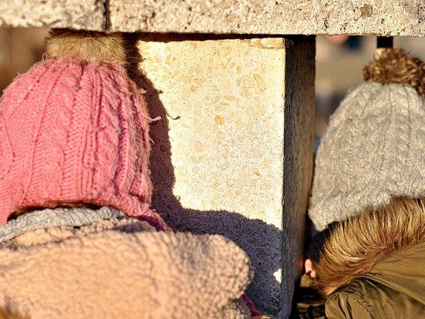 """Billet """"Mes bambins cet hiver #2"""" paru sur www.avecpanache.ch"""