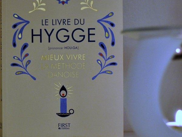 """Billet """"Hygger ou l'art du bonheur en 5 points"""" paru sur www.avecpanache.ch"""