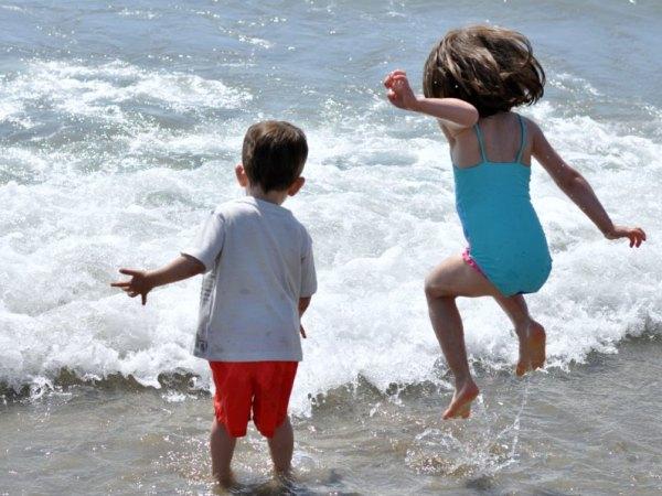 """Billet """"Mes bambins ce printemps #3"""" paru sur www.avecpanache.ch"""