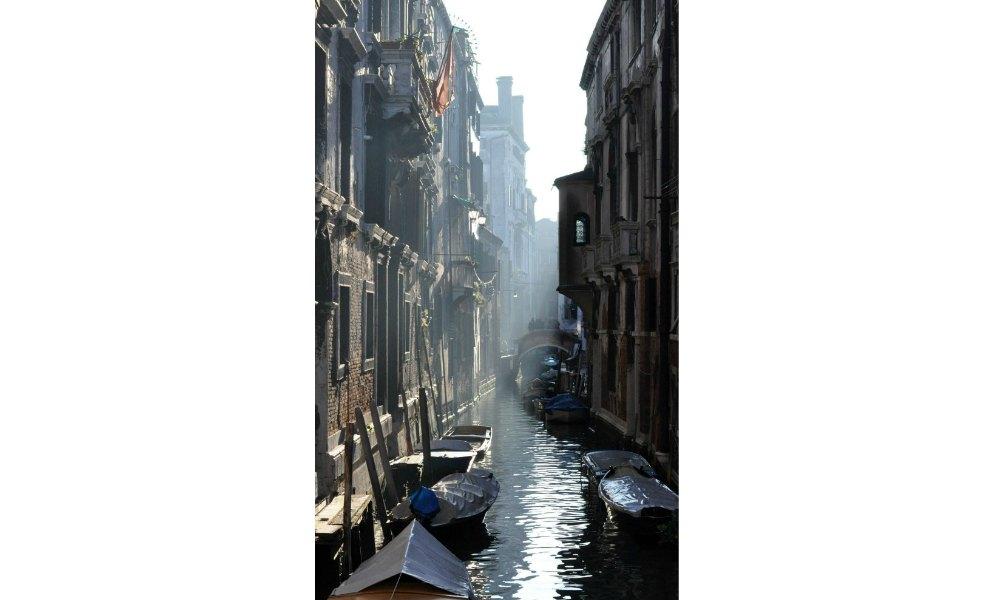 """Billet """"Buongiorno Venise"""" paru sur www.avecpanache.ch"""