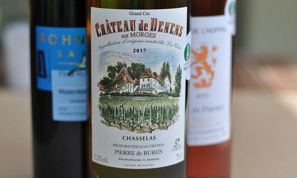 """Billet """"Mes Vignerons: la box pour découvrir nos vins suisses"""" paru sur www.avecpanache.ch"""
