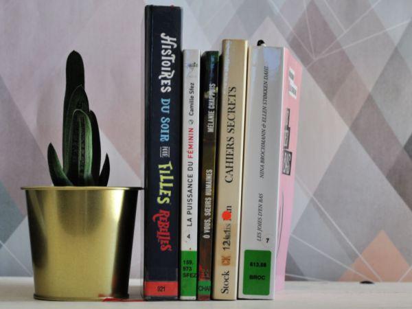"""Billet """"Lecture: femmes"""" paru sur www.avecpanache.ch"""