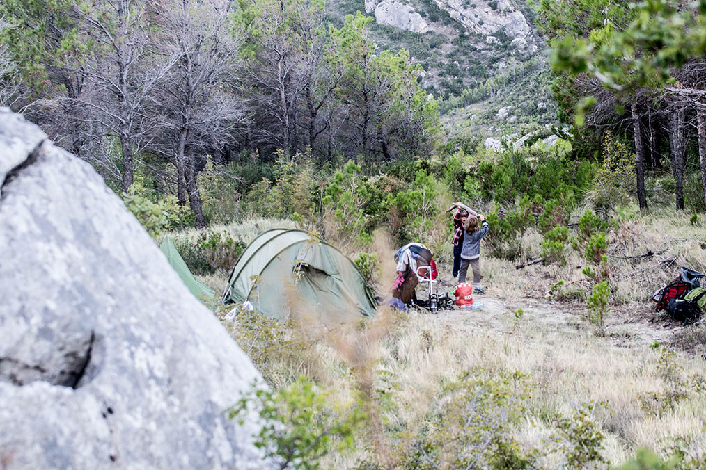 wildlife Kroatien, wildcamping europe, croatia