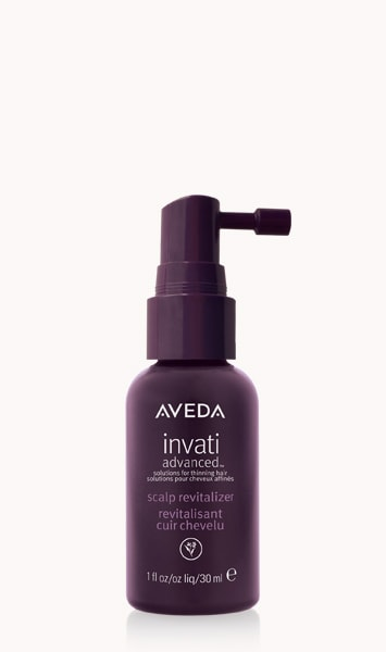 Invati Advanced Scalp Revitalizer Aveda Australia E