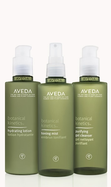 Aveda Skin Care Products