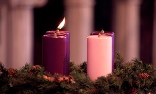 Advent Prayers for Teens   Ave Maria Press