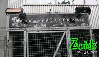 zurigo 2008