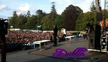 dublino 2009