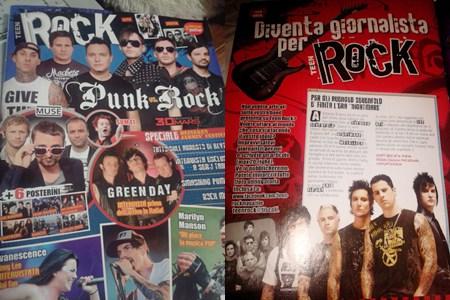 teen rock