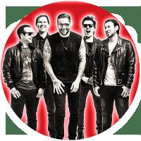 band 2018 icon