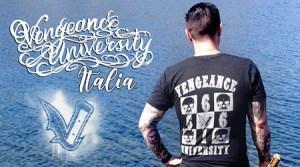 Vengeance University Italia