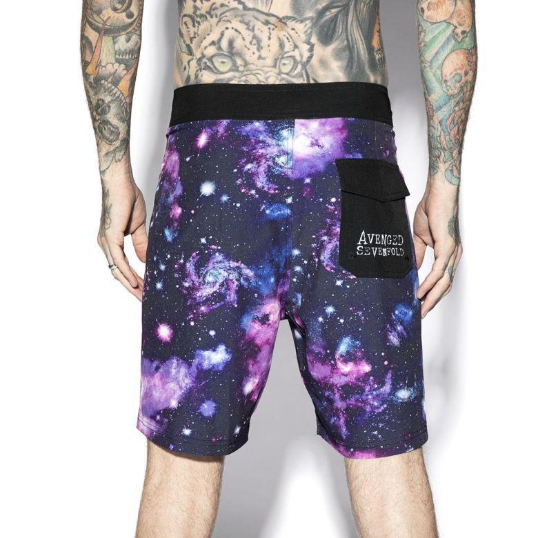 a7x world pantaloncino