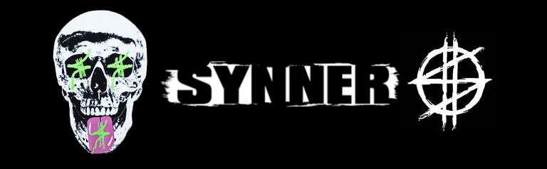 synner banner side project