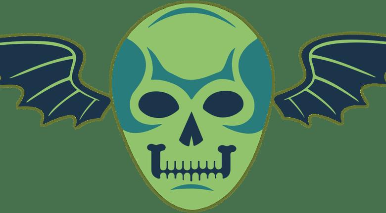 avenged sevenfold deathbat crypto nft