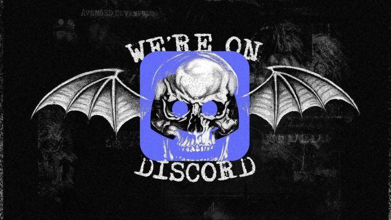 a7x discord