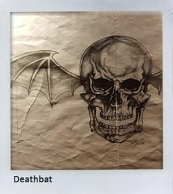 A7X Pedia deathbat