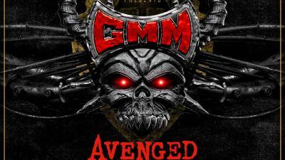Avenged Sevenfold Graspop 2022