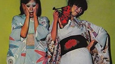 Kimono My House disco del mese brian