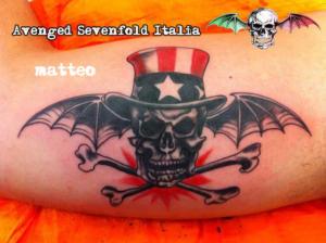 Tatuaggi dei fan italiani