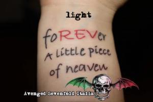 Tatuaggi: Lyrics