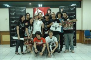 Meet & Greet Indonesia 2007