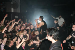 Live Shows 2004
