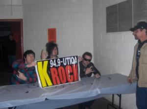 KRock Spring Slam - 949 Utica KRock