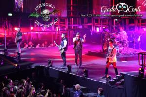 Speciale Concerti: Fans in Tour