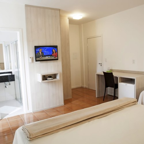 Apartamento Luxo Superior