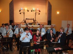 Concert privé - Sainte Cécile 2012