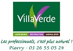 Villa Verde Pierry