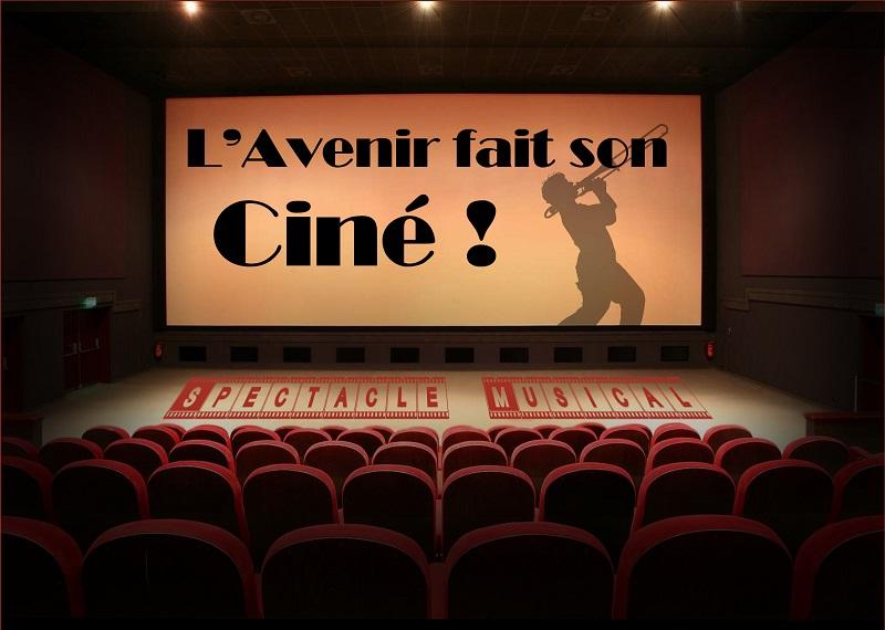 L'Avenir fait son Ciné !