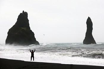 Vik Iceland