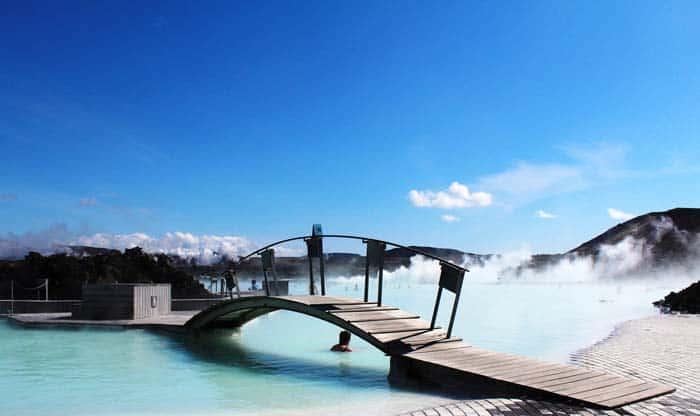 Blue Lagoon Iceland!