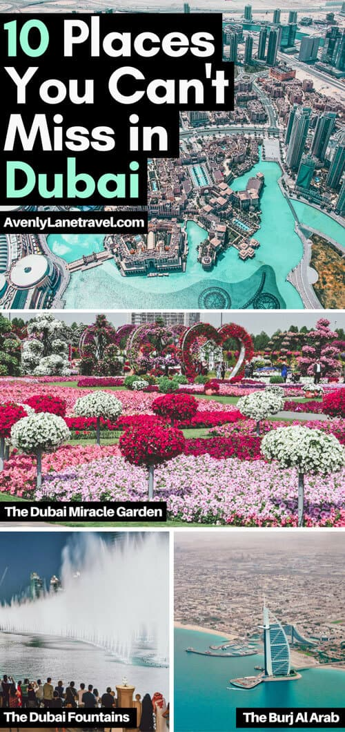 Top 10 Things To Do In Dubai. Dubai unabashedly aims to be the biggest, best, and most modern city on earth, and it may be getting close to claiming that title! Have you ever been to Dubai?! You can check out the full article at http://www.avenlylanetravel.com/top-10-things-to-do-in-dubai/ #avenlylanetravel #dubai #travel