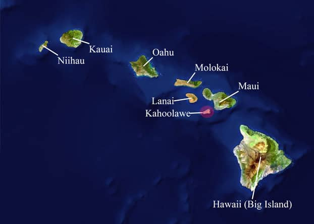 Worksheet. What To Expect On Each Of The Hawaiian Islands  Avenly Lane Travel