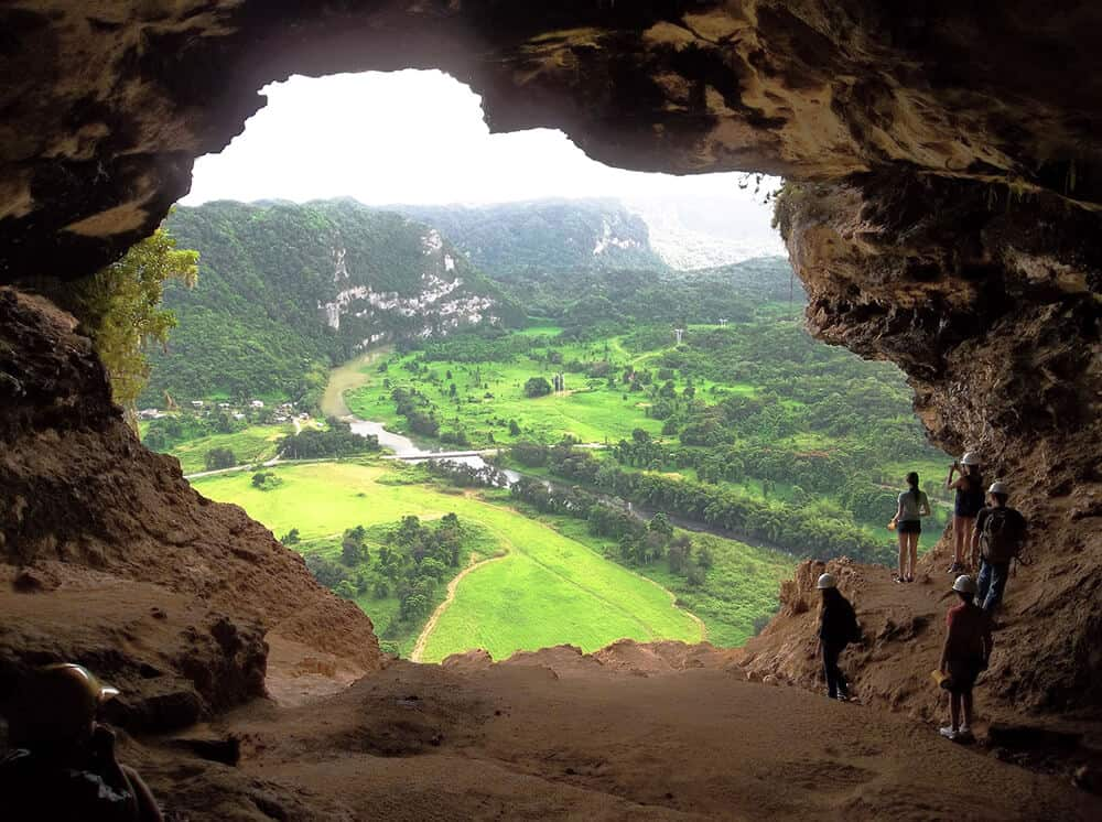 Cueva Ventana (Window Cave). See the top 10 things to do in Puerto Rico!